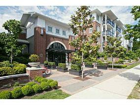 Main Photo: 209 9399 Odlin Road in Richmond: West Cambie Condo for sale : MLS®# V1124229