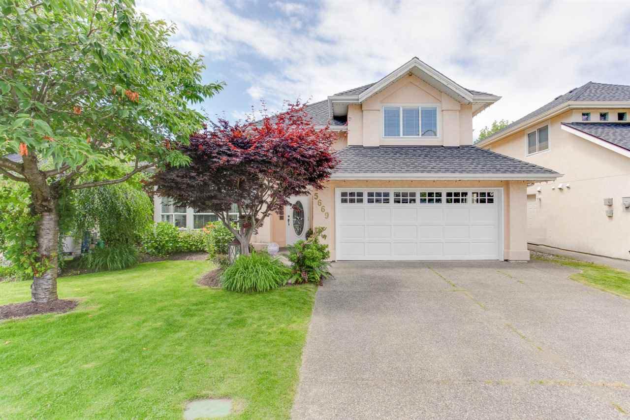 Main Photo: 5669 CLIPPER ROAD in Delta: Neilsen Grove House for sale (Ladner)  : MLS®# R2180383
