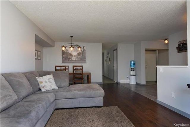 Photo 4: Photos: 11 Highcastle Crescent in Winnipeg: River Park South Residential for sale (2F)  : MLS®# 1724417