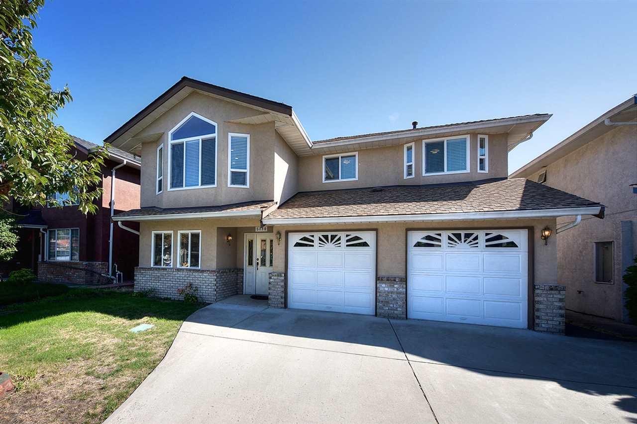 Main Photo: 5280 TURNER Street in Richmond: Hamilton RI House for sale : MLS®# R2208882