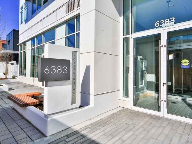 "Photo 5: Photos: 507 6383 CAMBIE Street in Vancouver: Oakridge VW Condo for sale in ""FORTY NINE WEST"" (Vancouver West)  : MLS®# R2240335"