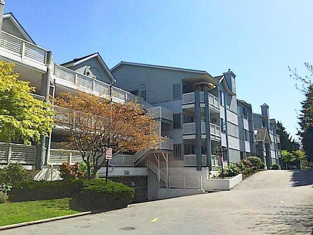 "Main Photo: 103 13910 101 Avenue in Surrey: Whalley Condo for sale in ""THE BREEZEWAY"" (North Surrey)  : MLS®# R2261446"