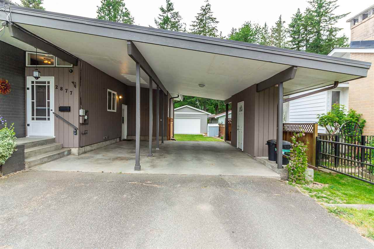 Photo 3: Photos: 2877 ASH Street in Abbotsford: Central Abbotsford House for sale : MLS®# R2287878