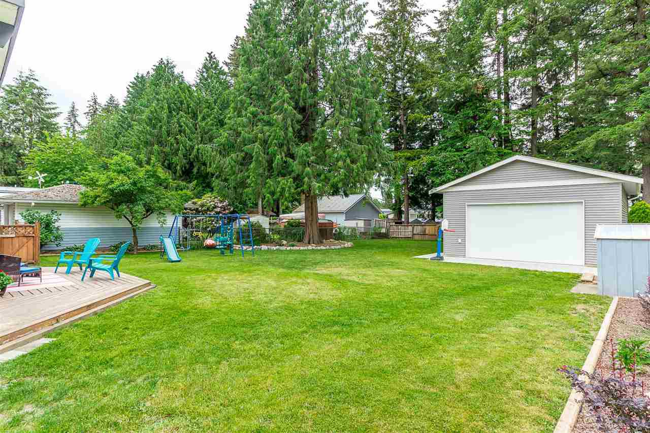 Photo 4: Photos: 2877 ASH Street in Abbotsford: Central Abbotsford House for sale : MLS®# R2287878