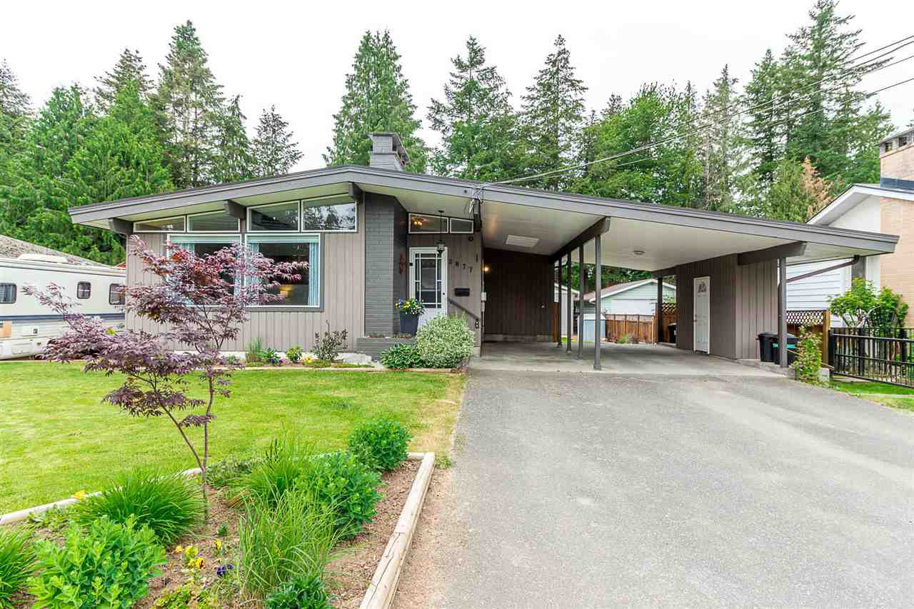 Photo 1: Photos: 2877 ASH Street in Abbotsford: Central Abbotsford House for sale : MLS®# R2287878