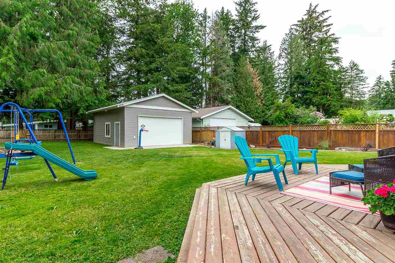 Photo 5: Photos: 2877 ASH Street in Abbotsford: Central Abbotsford House for sale : MLS®# R2287878