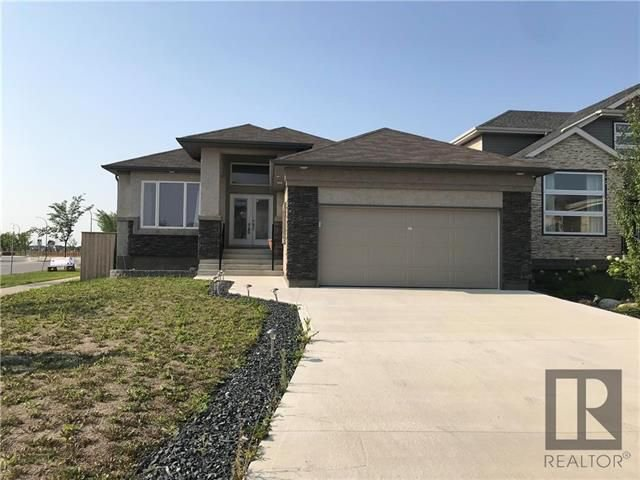 Main Photo: 2 Vestford Place in Winnipeg: Residential for sale (1R)  : MLS®# 1818847