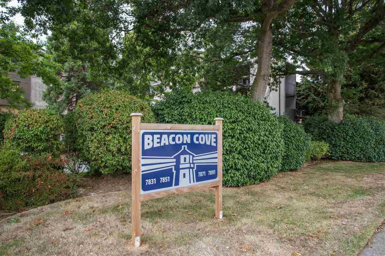 """Main Photo: 303 7831 NO. 1 Road in Richmond: Quilchena RI Condo for sale in """"BEACON COVE"""" : MLS®# R2306541"""