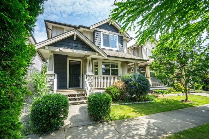 """Main Photo: 14727 59A Avenue in Surrey: Sullivan Station House for sale in """"SULLIVAN STATION"""" : MLS®# R2308996"""