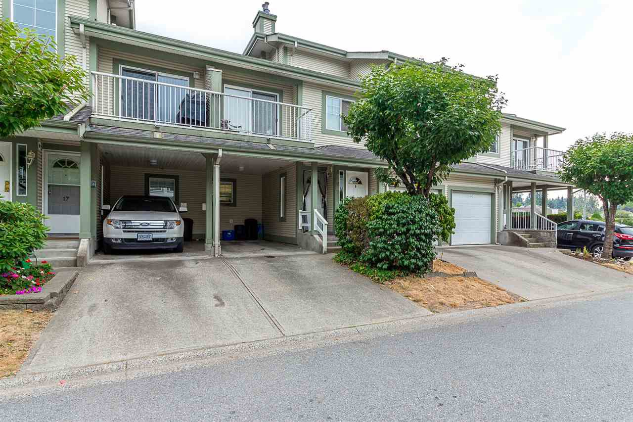 Photo 2: Photos: 16 8892 208 Street in Langley: Walnut Grove Townhouse for sale : MLS®# R2315871