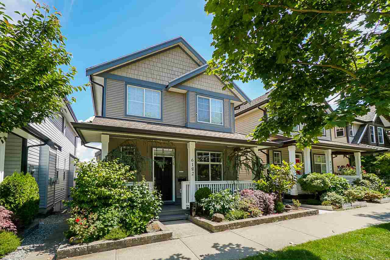 "Main Photo: 6182 150 Street in Surrey: Sullivan Station House for sale in ""Sullivan Heights"" : MLS®# R2376416"