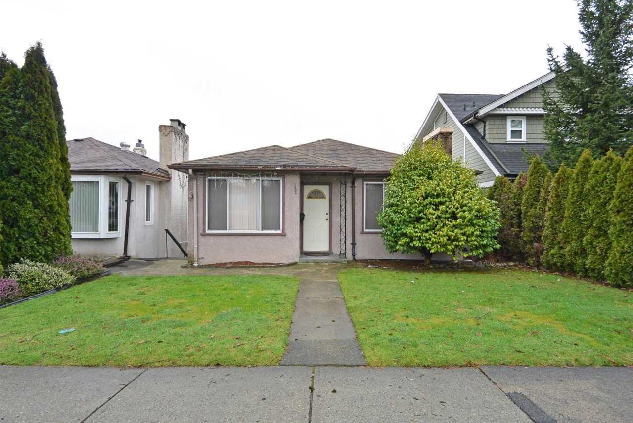 Main Photo: 122 W 41ST Avenue in Vancouver: Oakridge VW House for sale (Vancouver West)  : MLS®# R2430605