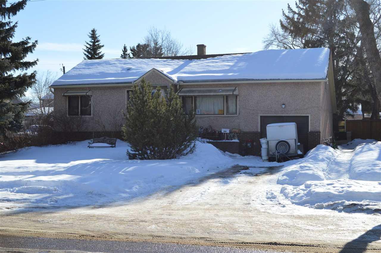 Main Photo: 12811 113 Avenue in Edmonton: Zone 07 House for sale : MLS®# E4188536
