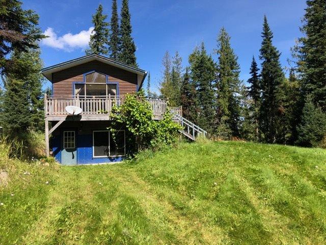 Main Photo: 6389 HORSEFLY LANDING Road: Horsefly House for sale (Williams Lake (Zone 27))  : MLS®# R2469728