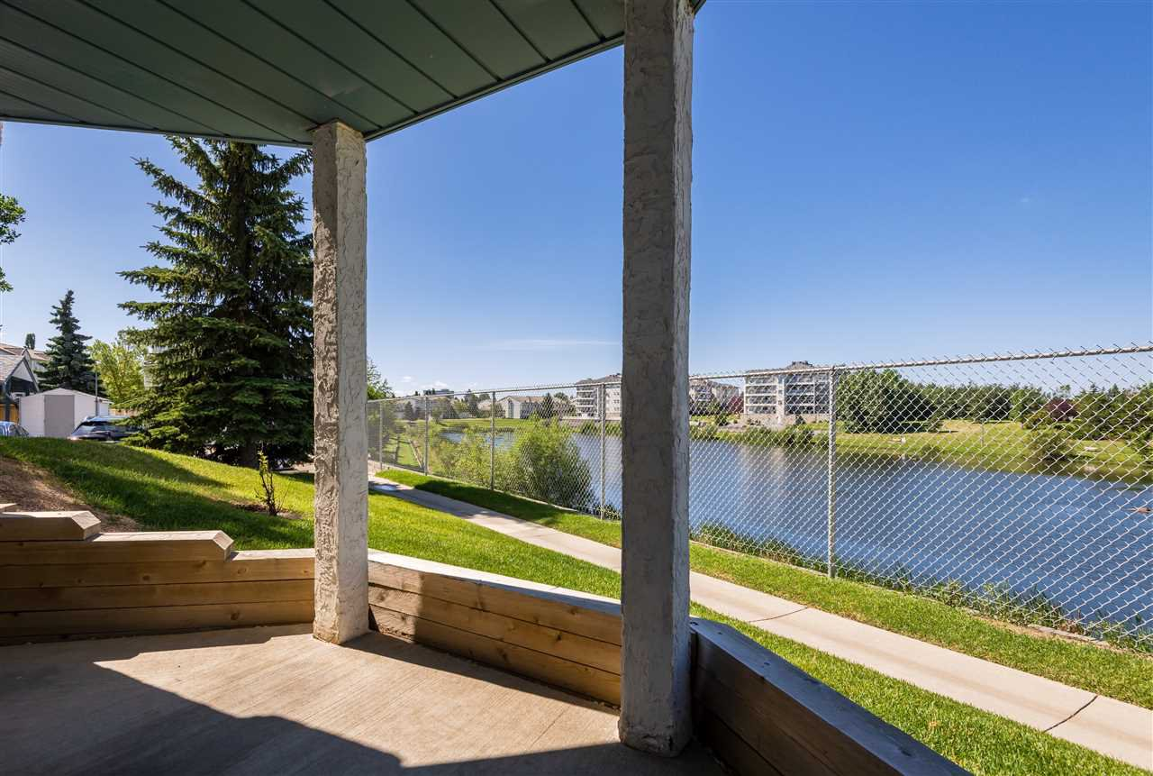 Main Photo: 136 9620 174 Street NW in Edmonton: Zone 20 Condo for sale : MLS®# E4207112
