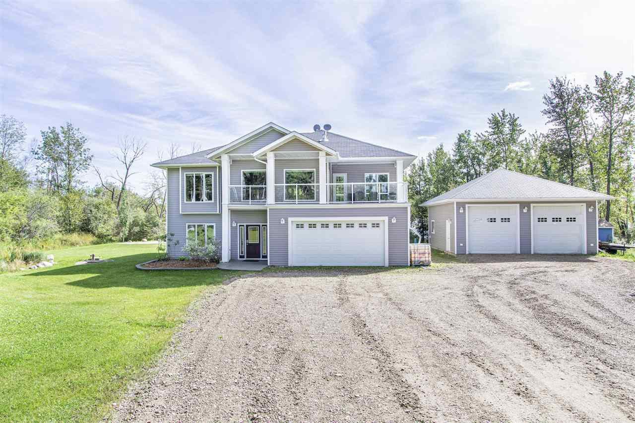 Main Photo: 3-46321 TSP RD 611: Rural Bonnyville M.D. House for sale : MLS®# E4212046