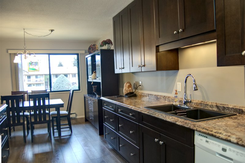 Photo 7: Photos: 204 1830 Atkinson Street in Penticton: Industrial Residential Attached for sale : MLS®# 140704