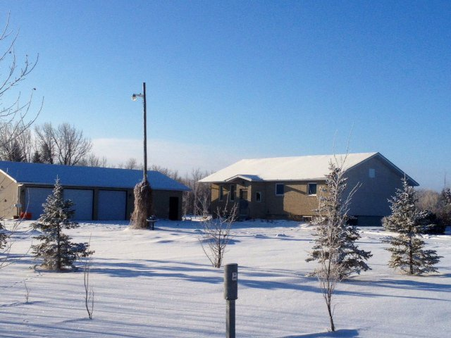 Main Photo: 1 Meadowland Drive in Dauphin: Single Family Detached for sale (Meadowland Drive)