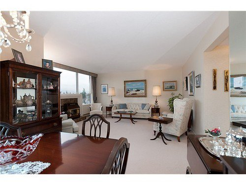 Photo 2: Photos: 902 2020 HIGHBURY Street in Vancouver West: Point Grey Home for sale ()  : MLS®# V928656