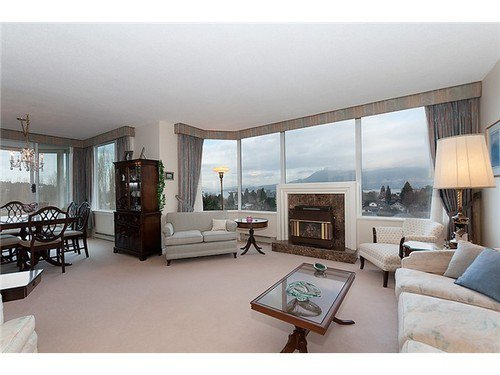 Photo 4: Photos: 902 2020 HIGHBURY Street in Vancouver West: Point Grey Home for sale ()  : MLS®# V928656