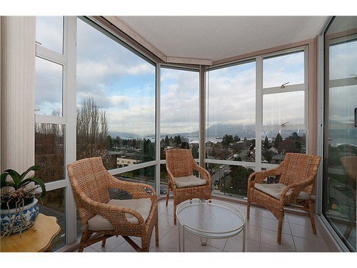 Photo 6: Photos: 902 2020 HIGHBURY Street in Vancouver West: Point Grey Home for sale ()  : MLS®# V928656