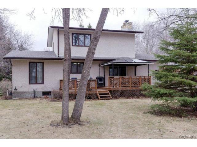 Photo 3: Photos:  in ESTPAUL: Birdshill Area Residential for sale (North East Winnipeg)  : MLS®# 1409100