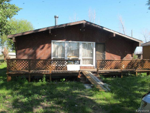 Main Photo:  in STLAURENT: Manitoba Other Residential for sale : MLS®# 1414122