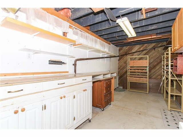 Photo 14: Photos: 1205 BEACH GROVE Road in Tsawwassen: Beach Grove House 1/2 Duplex for sale : MLS®# V1135632