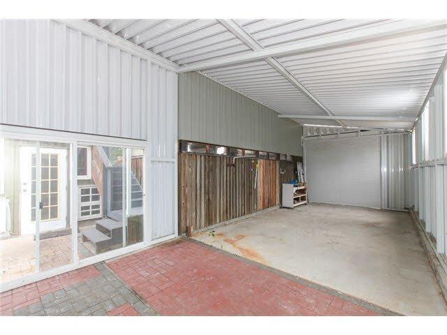 Photo 15: Photos: 1205 BEACH GROVE Road in Tsawwassen: Beach Grove House 1/2 Duplex for sale : MLS®# V1135632