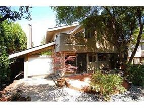 """Main Photo: 4537 W 16TH Avenue in Vancouver: Point Grey House for sale in """"POINT GREY"""" (Vancouver West)  : MLS®# R2000823"""