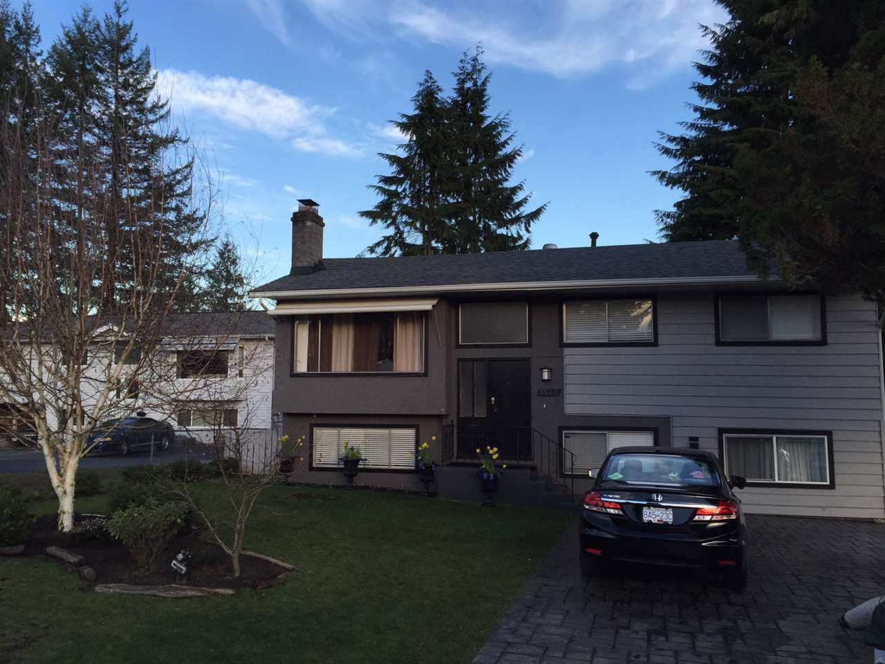Main Photo: 3522 FLINT Street in Port Coquitlam: Glenwood PQ House for sale : MLS®# R2033048