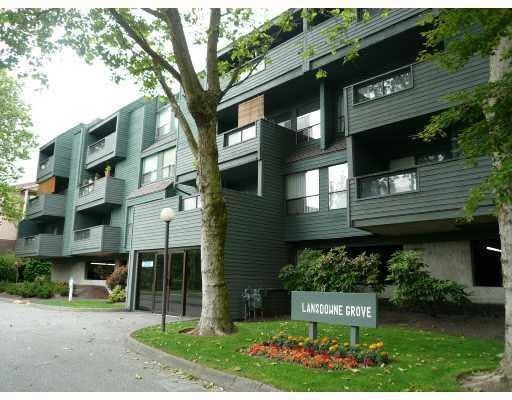 """Main Photo: 111 8591 WESTMINSTER Highway in Richmond: Brighouse Condo for sale in """"LANSDOWNE GROVE"""" : MLS®# R2060788"""