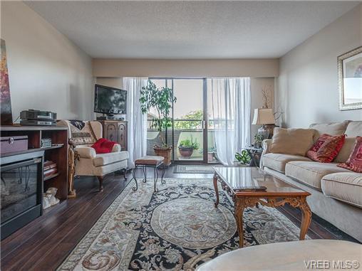 Main Photo: 205 360 Dallas Rd in VICTORIA: Vi James Bay Condo for sale (Victoria)  : MLS®# 737494