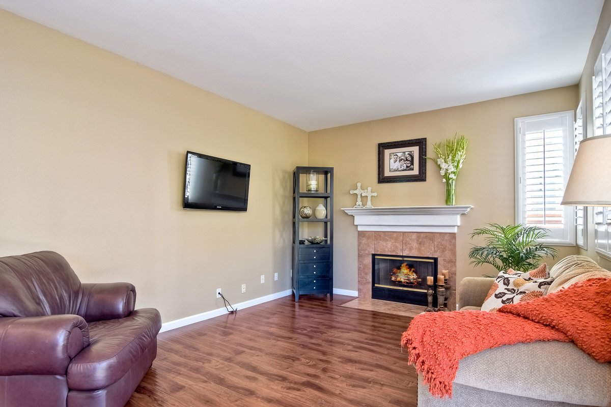 Photo 12: Photos: SCRIPPS RANCH House for sale : 3 bedrooms : 11162 Ivy Hill in San Diego