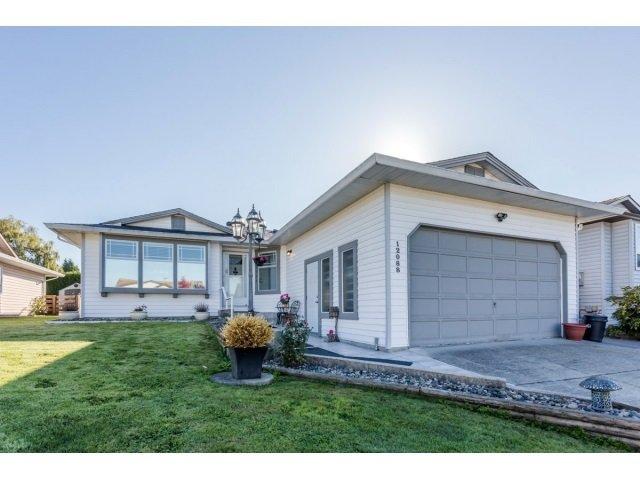 Main Photo: 12088 202 Street in Maple Ridge: Northwest Maple Ridge House for sale : MLS®# R2179701