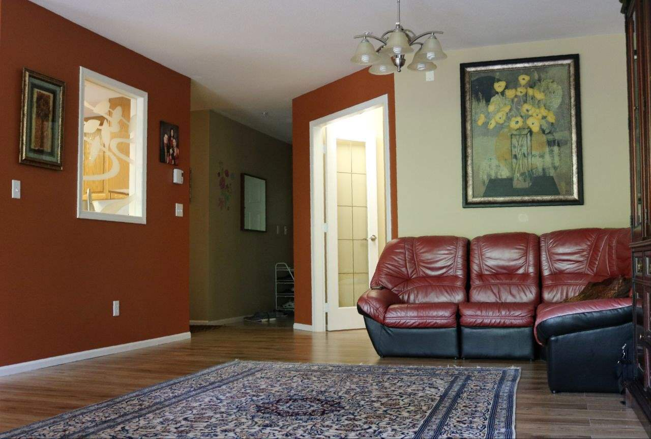 "Main Photo: 203 1132 DUFFERIN Street in Coquitlam: Eagle Ridge CQ Condo for sale in ""CREEKSIDE"" : MLS®# R2196163"