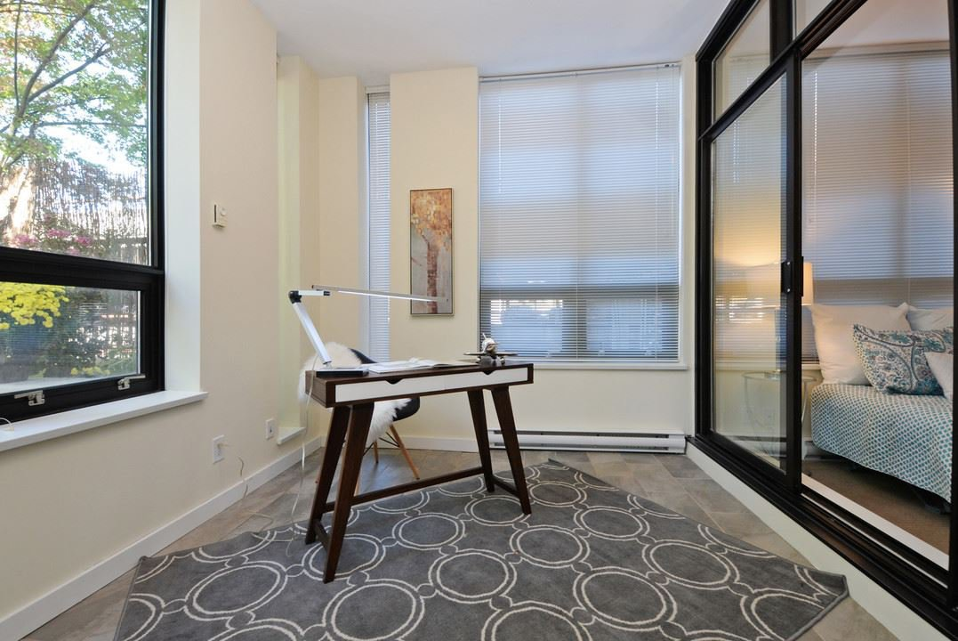 """Photo 15: Photos: 201 531 BEATTY Street in Vancouver: Downtown VW Condo for sale in """"METROLIVING"""" (Vancouver West)  : MLS®# R2205943"""