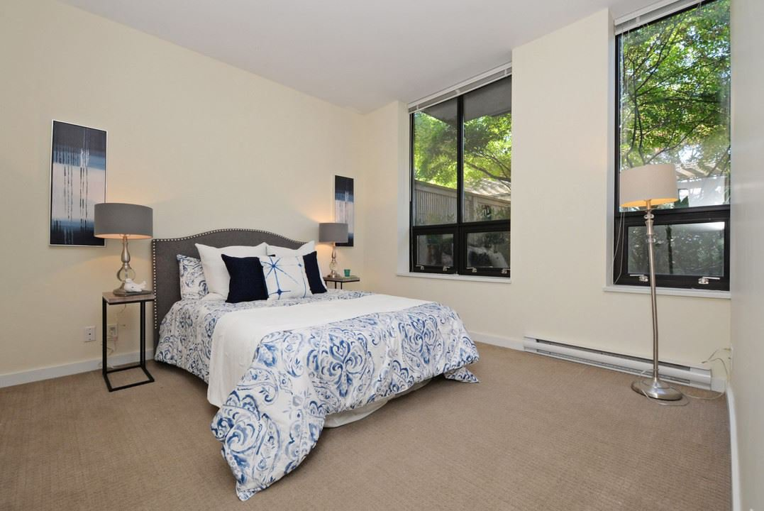 """Photo 11: Photos: 201 531 BEATTY Street in Vancouver: Downtown VW Condo for sale in """"METROLIVING"""" (Vancouver West)  : MLS®# R2205943"""