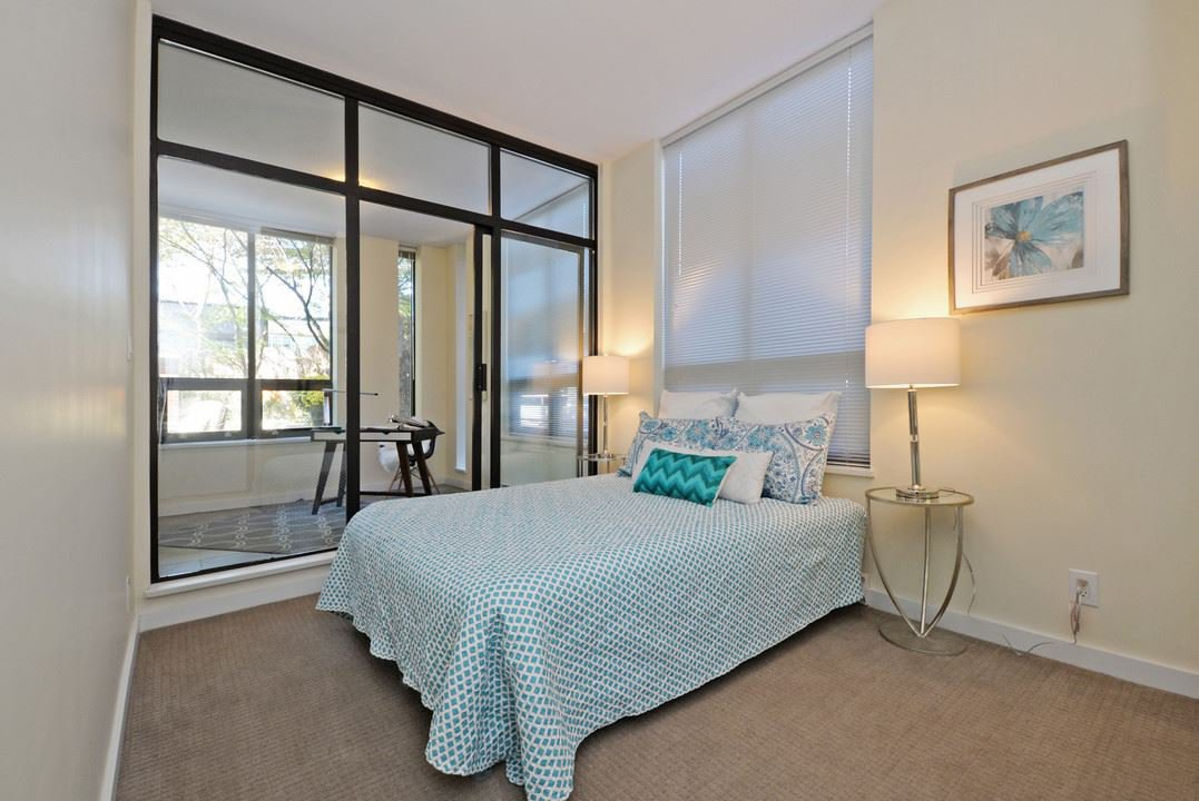"""Photo 14: Photos: 201 531 BEATTY Street in Vancouver: Downtown VW Condo for sale in """"METROLIVING"""" (Vancouver West)  : MLS®# R2205943"""