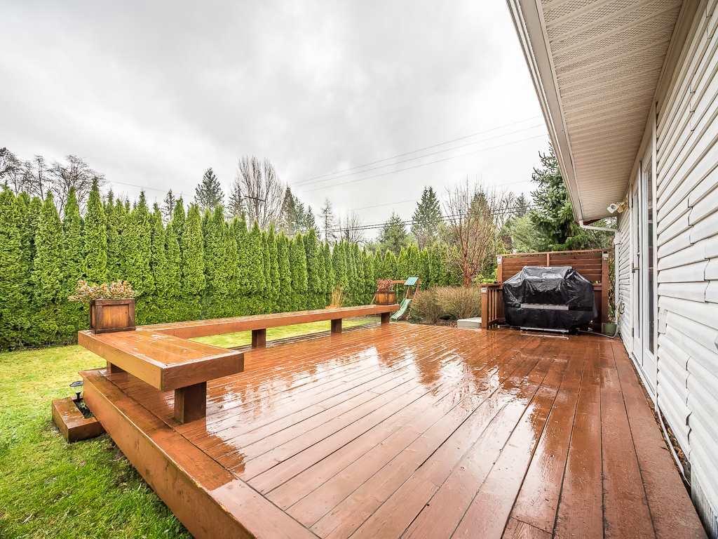 Photo 20: Photos: 1209 JUDD Road in Squamish: Brackendale 1/2 Duplex for sale : MLS®# R2224655