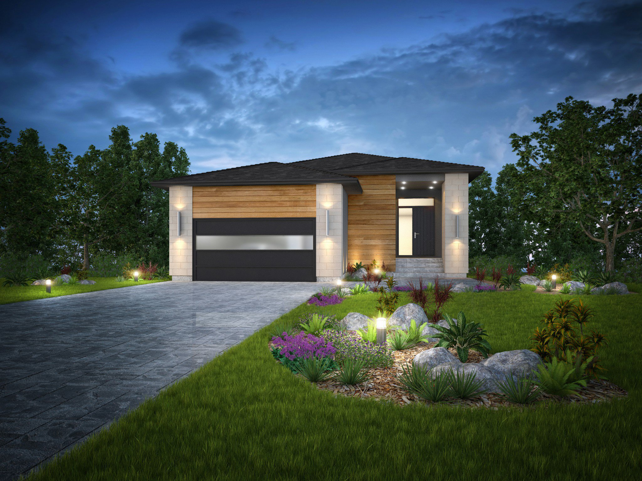 Main Photo: 54 tilstone Bay in Winnipeg: River Park South Single Family Detached for sale (2F)