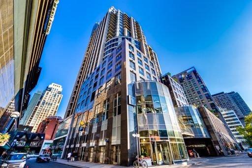 Main Photo: 1804 10 Bellair Street in Toronto: Annex Condo for sale (Toronto C02)  : MLS®# C4165263
