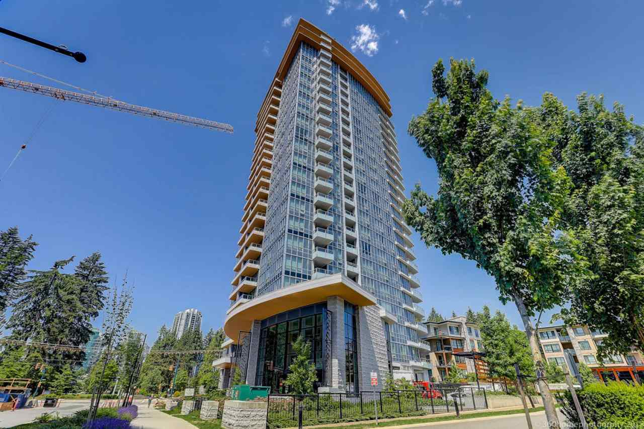 "Main Photo: 1202 3093 WINDSOR Gate in Coquitlam: New Horizons Condo for sale in ""THE WINDSOR"" : MLS®# R2281202"