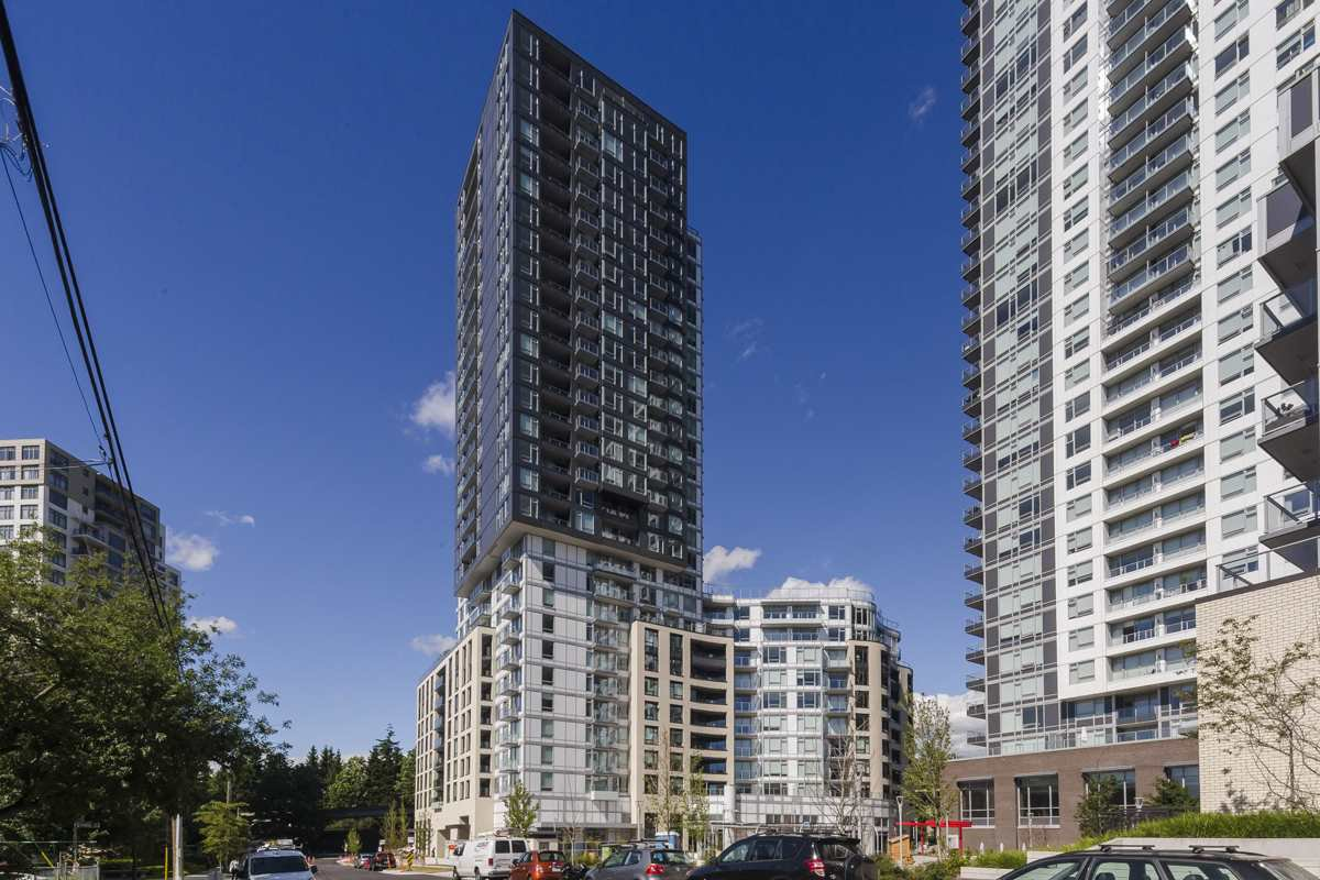 Main Photo: 3501 5470 ORMIDALE Street in Vancouver: Collingwood VE Condo for sale (Vancouver East)  : MLS®# R2296935