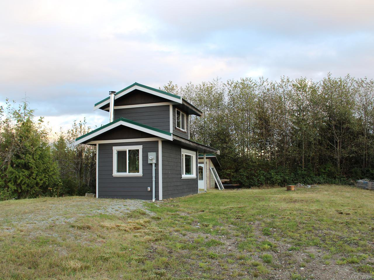 Main Photo: 1110 Sixth Ave in UCLUELET: PA Salmon Beach Land for sale (Port Alberni)  : MLS®# 799304