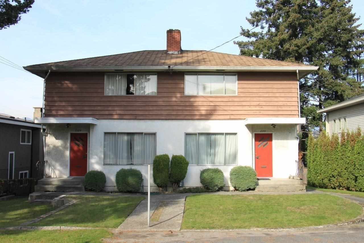 """Main Photo: 5309 5311 MANOR Street in Burnaby: Central BN House for sale in """"CENTRAL BURNABY"""" (Burnaby North)  : MLS®# R2338973"""