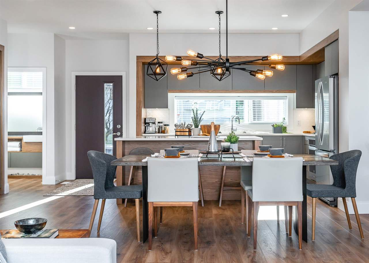 """Photo 4: Photos: 39 33209 CHERRY Avenue in Mission: Mission BC Townhouse for sale in """"58 on CHERRY HILL"""" : MLS®# R2342147"""