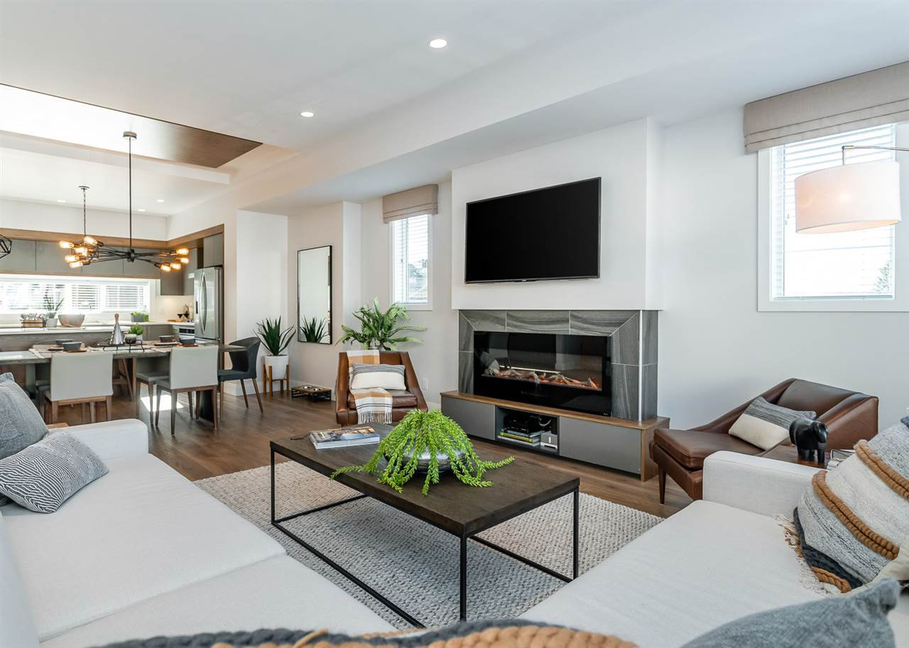 """Photo 6: Photos: 39 33209 CHERRY Avenue in Mission: Mission BC Townhouse for sale in """"58 on CHERRY HILL"""" : MLS®# R2342147"""