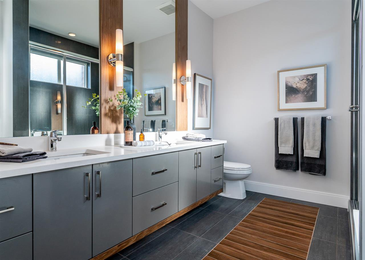 """Photo 15: Photos: 39 33209 CHERRY Avenue in Mission: Mission BC Townhouse for sale in """"58 on CHERRY HILL"""" : MLS®# R2342147"""