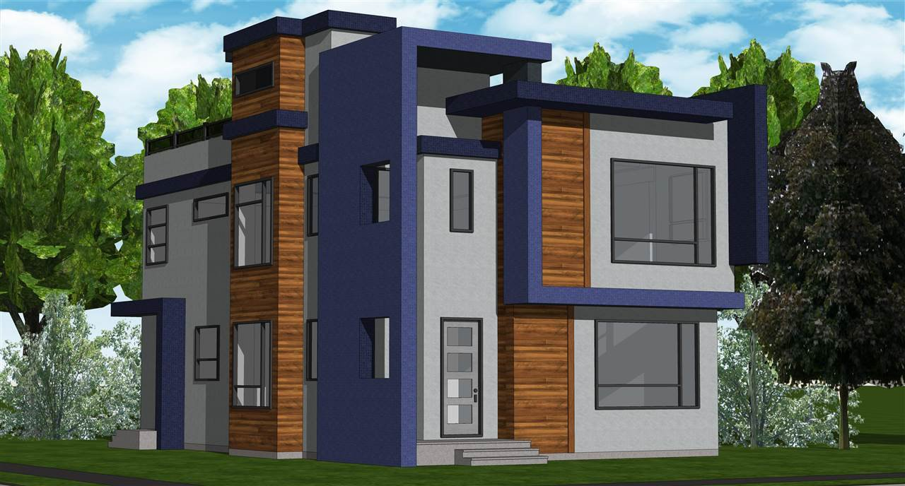 Main Photo: 10627 48 Street in Edmonton: Zone 19 Vacant Lot for sale : MLS®# E4152771